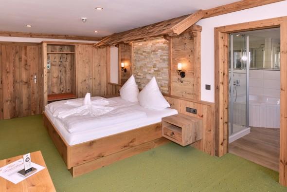 Hotel Zimmer: Stadelzimmer | Hotel Wender