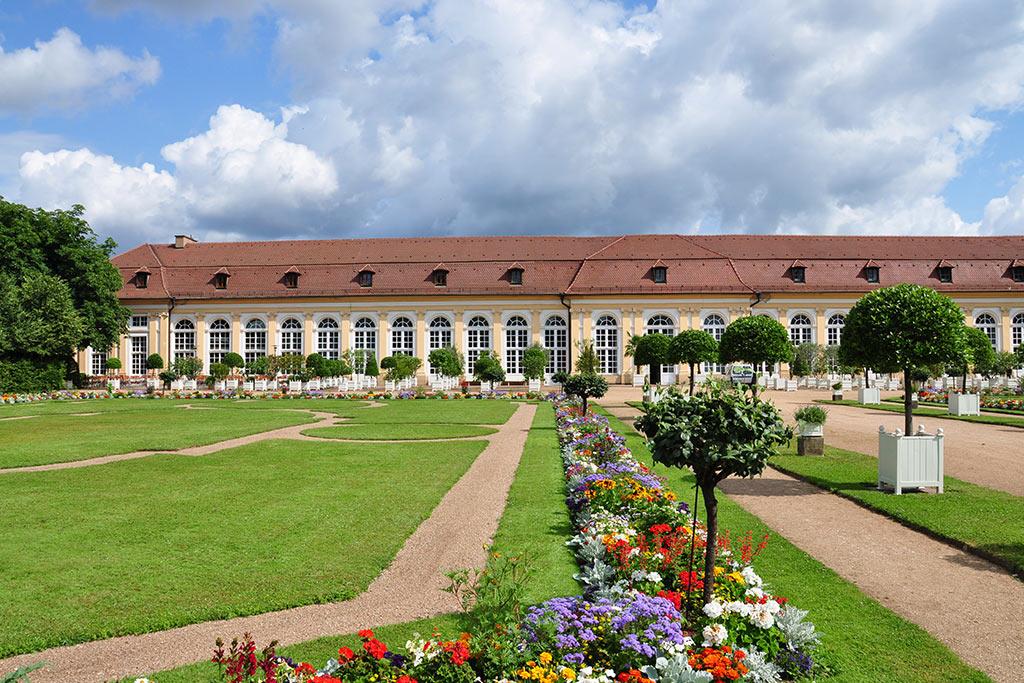 Hotel Wender Ansbach