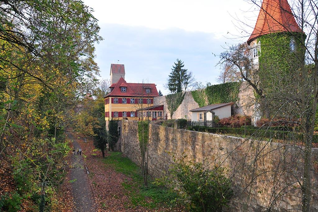 Hotel Wender Dinkelsbuehl