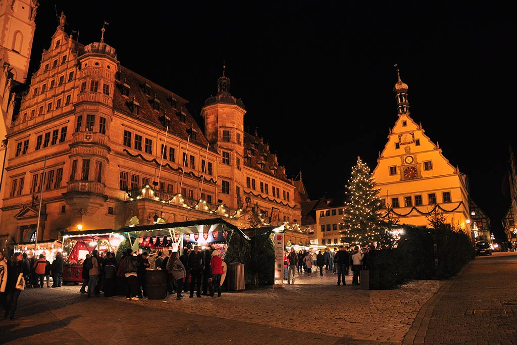 Hotel Wender Rothenburg