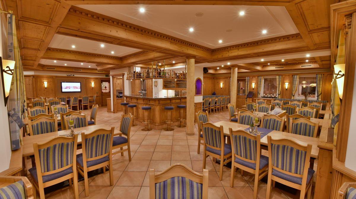 Hotel Wender Restaurant