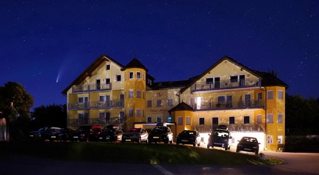 Hotel Wender Milchstraße