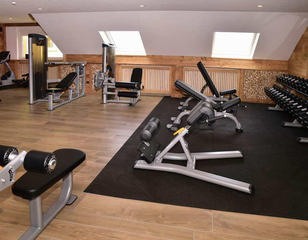 Fitness-Studio Hotel Wender3