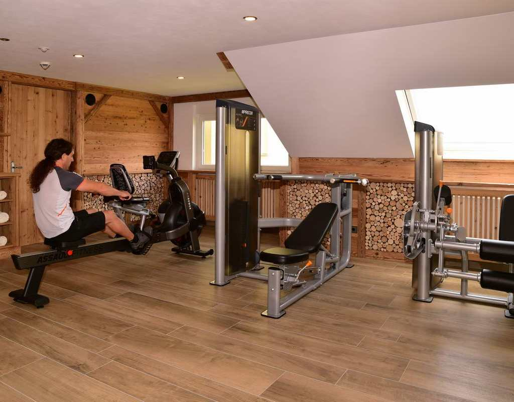 Fitness-Studio Hotel Wender4