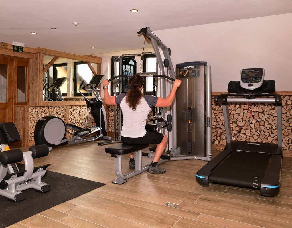 Fitness-Studio Hotel Wender5